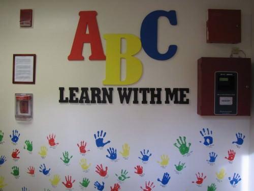 ABC learn 5