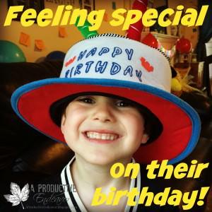 050515 feeling special