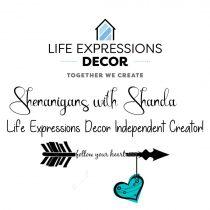 Life Expressions Decor