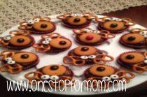 Reindeer Cupcakes