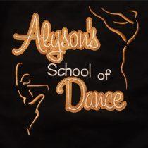 Alyson's School of Dance