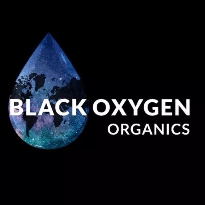 Black Oxygen Organics